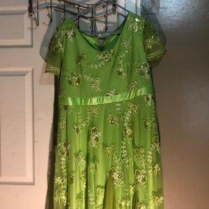 Event Dress ,Custom made